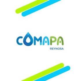 Logo COMAPA