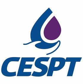 Logo CESPT