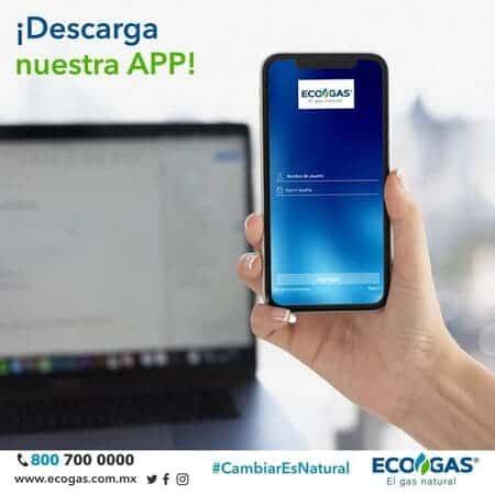 App ecogas