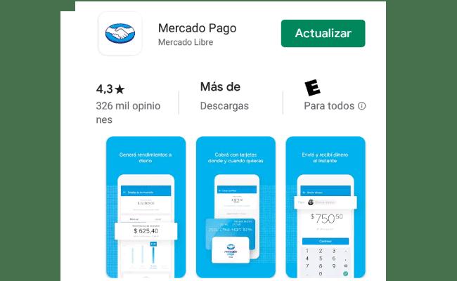 App Mercadopago