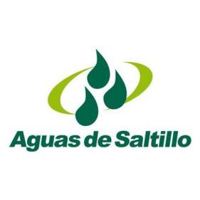 Logo Aguas de Saltillo